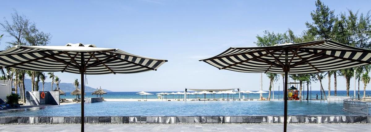 Pullman Danang Swimming Pool